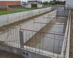 3D Bouwteam - Waregem - Gewapend beton